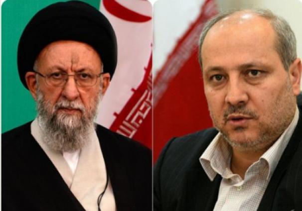 دعوت نماینده ولی فقیه در استان و استاندار گلستان برای استقبال از رئیس جمهوری